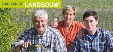 Dag van de Landbouw – Groots Proef Moment 2018