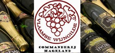 2 x Goud voor Chardonnay Meerdael bij verkiezing 'Beste Brabantse Wijn'