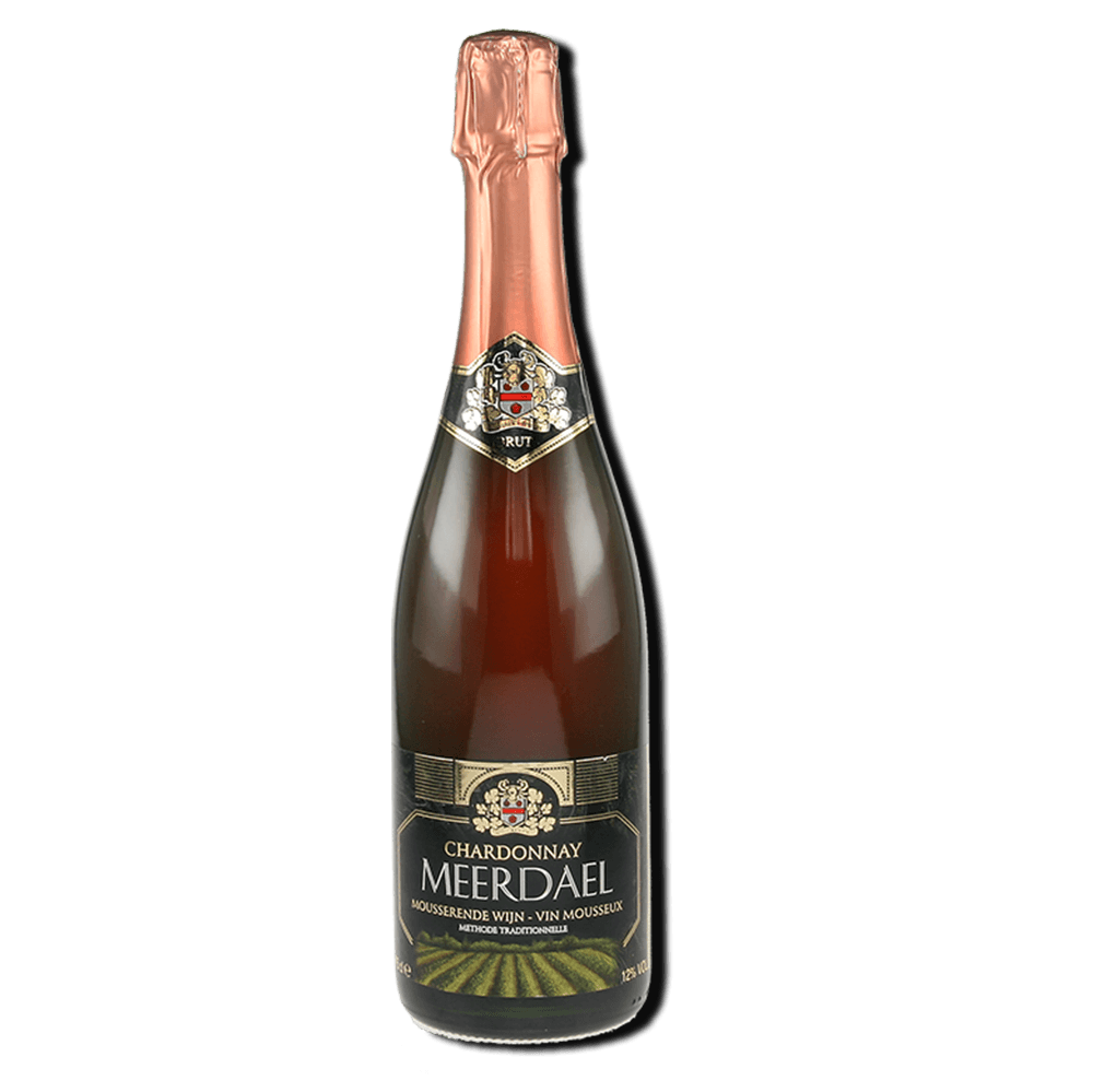 Chardonnay Meerdael Rosé